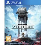 more details on Star Wars Battlefront - PS4.