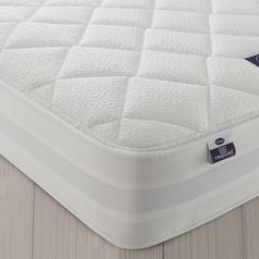 Silentnight Knightly 2000 Pocket Memory Superking Mattress