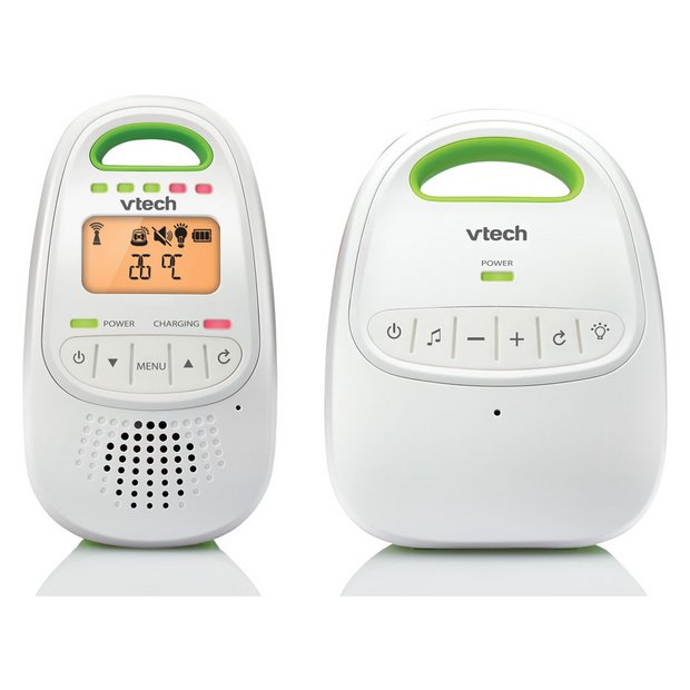 buy vtech bm2000 digital audio baby monitor at your online shop for baby monitors. Black Bedroom Furniture Sets. Home Design Ideas