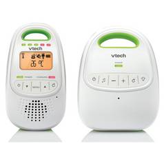 VTech BM2000 Safe & Sound Digital Audio Baby Monitor