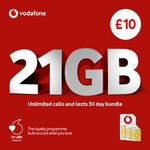 more details on Vodafone 3-in-1 SIM Card.