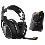 more details on Astro A40 TR Wired Gaming Audio System for PS4.