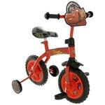 more details on Disney Cars 2in1 10 Inch Kids Bike