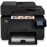 more details on HP Colour LaserJet Pro MFP M177fw Wireless Printer.