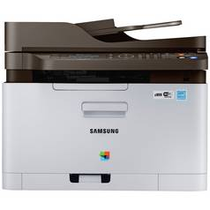 Samsung SL-C480FW Wireless Multifunctional Colour Printer