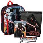 more details on Star Wars Backpack.