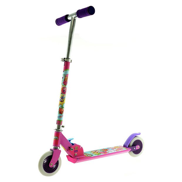 Buy Shopkins In-Line Scooter at Argos.co.uk - Your Online ...