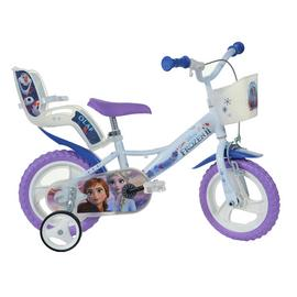 Disney Frozen 12 Inch Bike