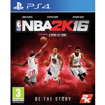 more details on NBA 2K16 PS4 Game.
