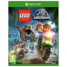 LEGO Jurassic World Xbox One Game