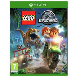 Results For Lego Jurassic Park