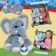 more details on Lolly The Elephant Plush Toy.