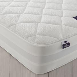 Silentnight Knightly 2000 Pocket Memory Kingsize Mattress