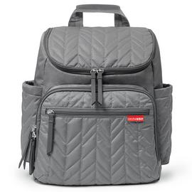 Skip Hop Forma Backpack - Grey