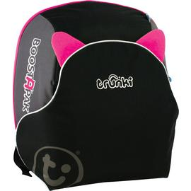 Trunki BoostApak Car Booster Seat 20L Backpack - Pink