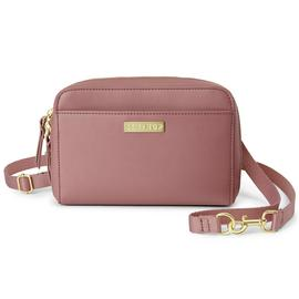 Skip Hop Greenwich Bum Bag - Dusty Rose