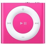 more details on Apple iPod Shuffle 4th Generation 2GB - Pink.
