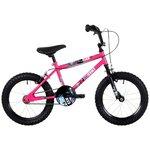 more details on NDCENT Flier 16 Inch BMX Bike - Pink