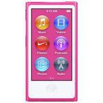 more details on Apple iPod Nano 7th Generation 16GB - Pink.