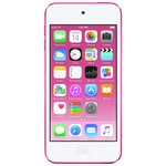 more details on Apple iPod Touch 6th Generation 64GB - Pink.
