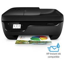 HP OfficeJet 3830 All-In-One Wi-Fi Printer