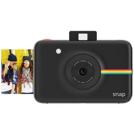 Polaroid Snap Instant Print Digital Camera 20 shots - Black