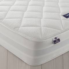 Silentnight Knightly 2000 Pocket Luxury Double Mattress