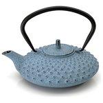more details on BergHOFF Cast Iron Teapot 0.8L - Blue.