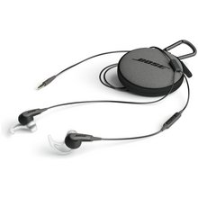Bose SoundSport In Ear Headphones Android - Charcoal