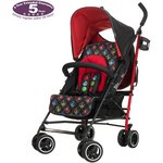 more details on Disney Stroller - Mickey Circles.