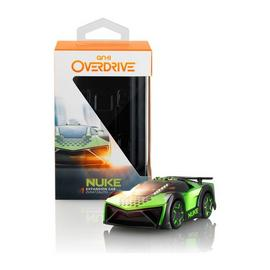 Anki Overdrive Expansion Car - Nuke