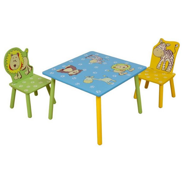 Buy Liberty House Toys Table And Chairs At Argos Co Uk