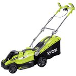 more details on Ryobi RLM16E36H Corded Rotary Lawnmower - 1600W.