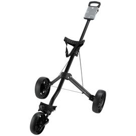 Ben Sayers 3 Wheel Aluminium Trolley