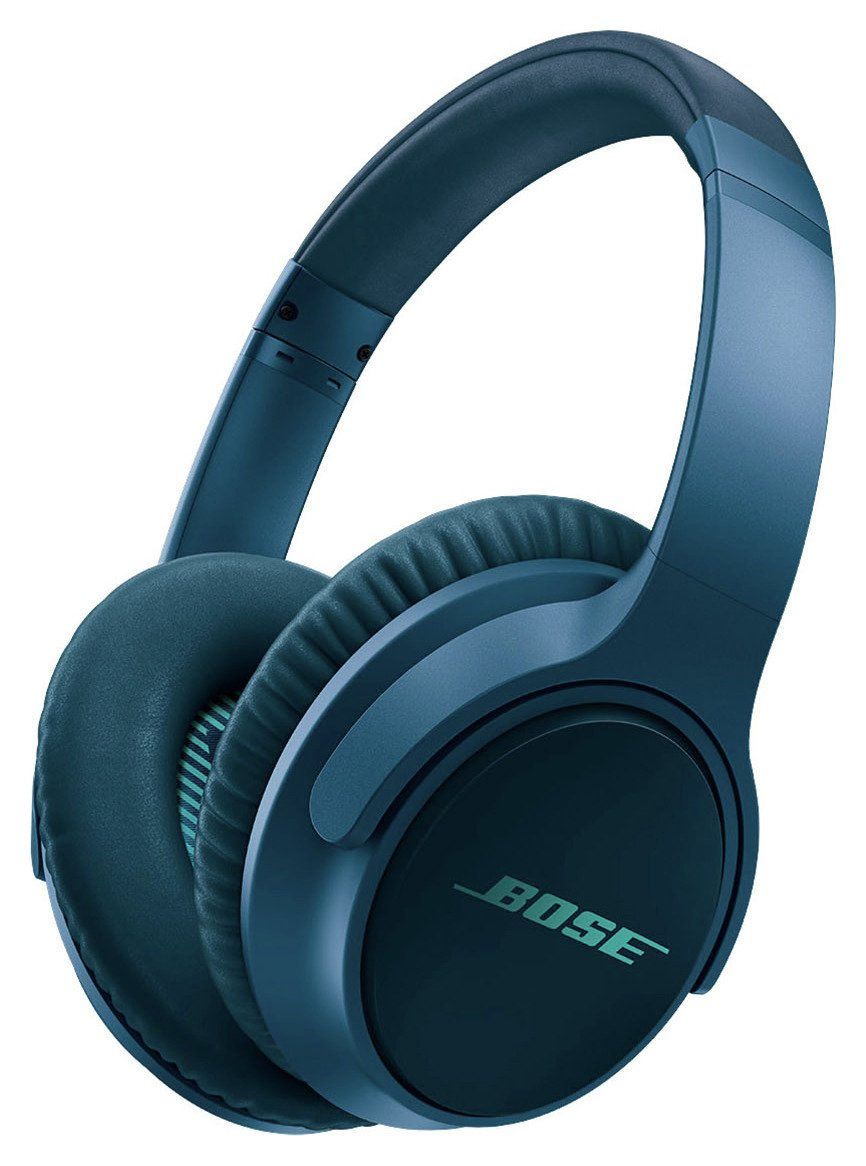 Bose SoundSport Around Ear Headphones Android - Navy.