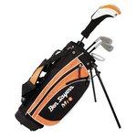 more details on Ben Sayers Golf M1I Junior Package Set - Age 5-8.