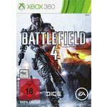 more details on Battlefield 4 - Xbox 360.