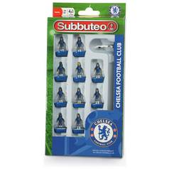 Paul Lamond Games Subbuteo Chelsea Team