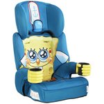 more details on Kids Embrace Spongebob Group 1-2-3 Car Seat