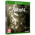 more details on Fallout 4 - Xbox One.