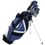 more details on Ben Sayers Golf M15 Men's Package Set - Graphite Blue.
