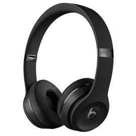 Beats By Dre Solo 3 On-Ear Wireless Headphones - Matte Black