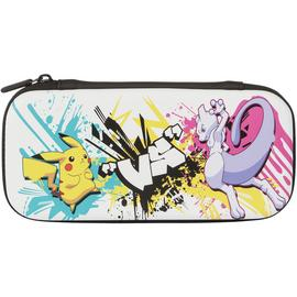 Stealth Nintendo Switch Lite Pokemon Battle Case Kit
