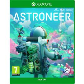 Astroneer Xbox One Game