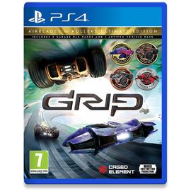 GRIP Combat Racing Ultimate Edition PS4 Game