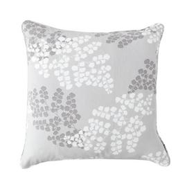 Argos Home Fern Print Cushion