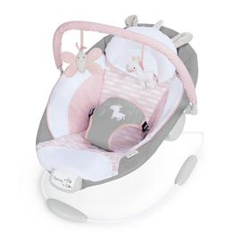 Ingenuity Cradling Bouncer - Floral