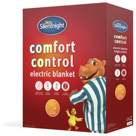 Silentnight Electric Blanket - Single