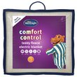 more details on Silentnight Winter Nights Fleece Heated Underblanket -Double
