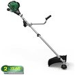 more details on Qualcast Petrol Brush Cutter - 29.9CC